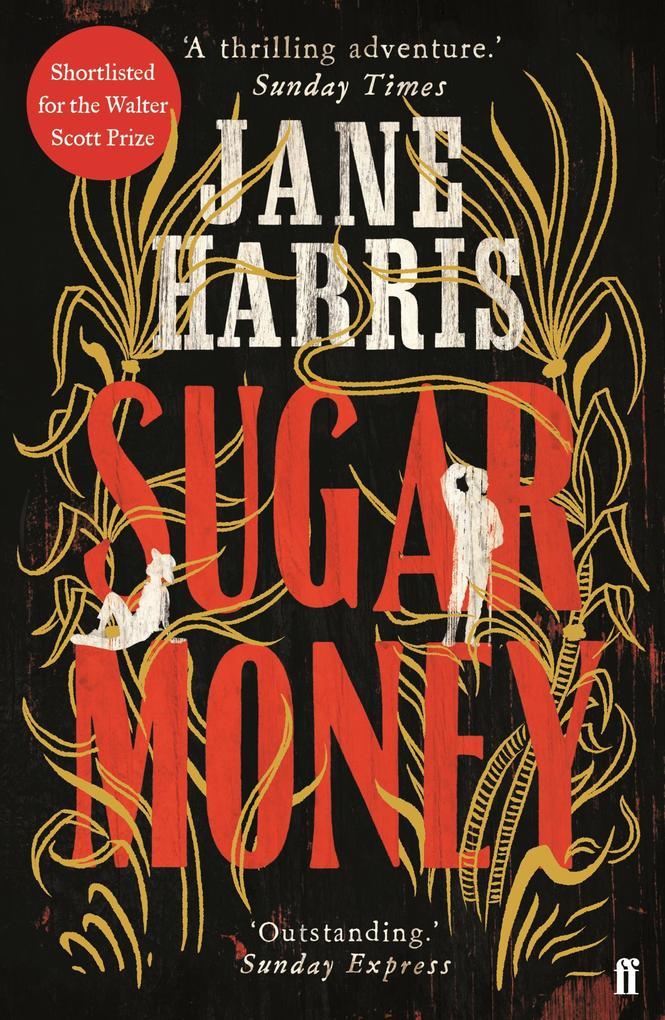 Sugar Money als eBook