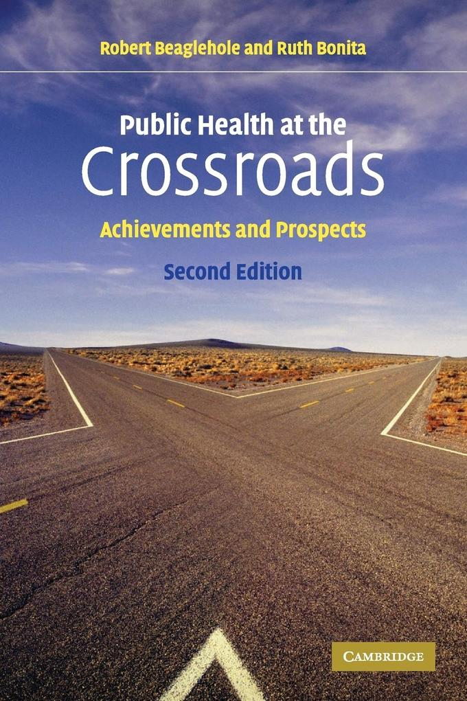 Public Health at the Crossroads als Buch (kartoniert)
