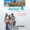 Realites 4. Nouvelle Edition. 2 CDs