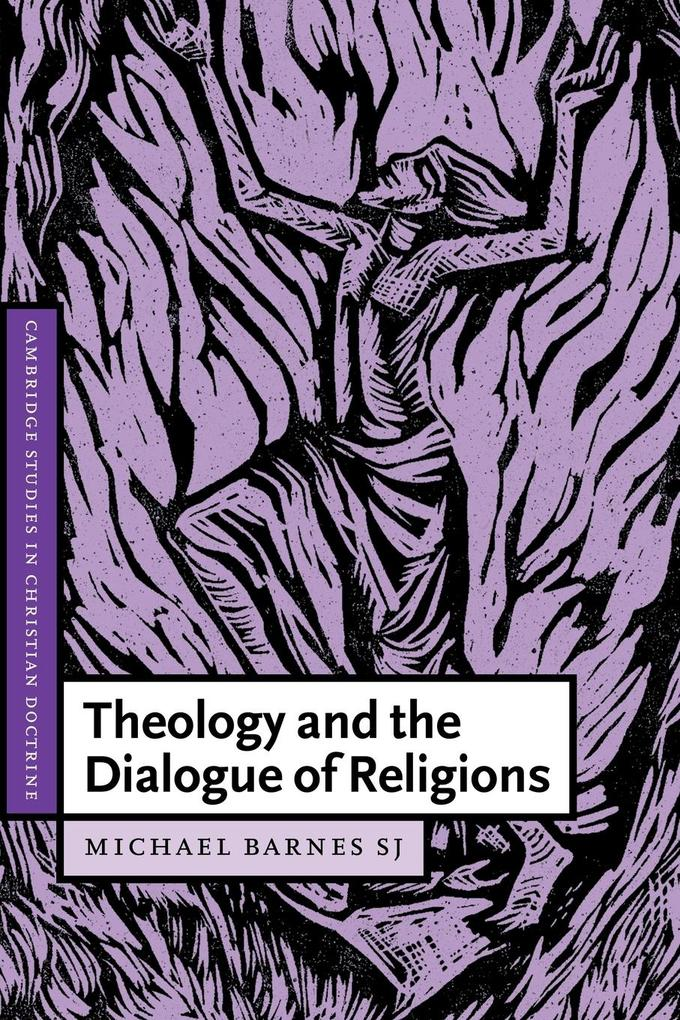 Theology and the Dialogue of Religions als Buch (kartoniert)