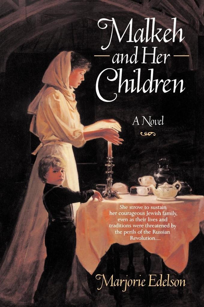 Malkeh and Her Children Trade als Taschenbuch