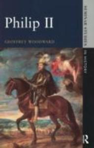 Philip II als Taschenbuch