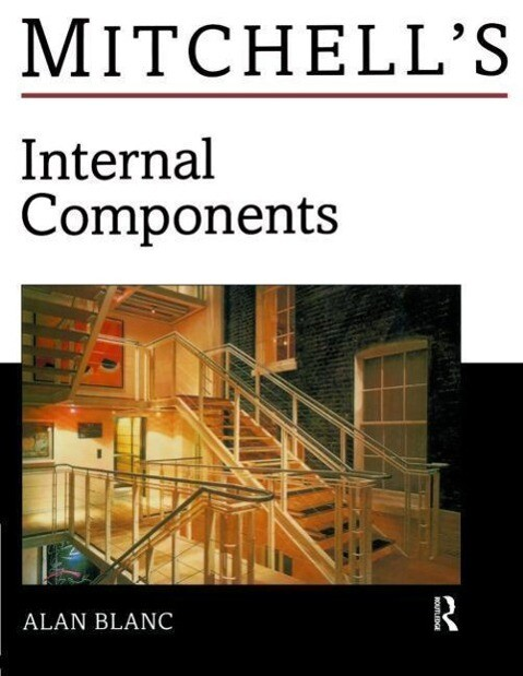 Internal Components als Buch (kartoniert)