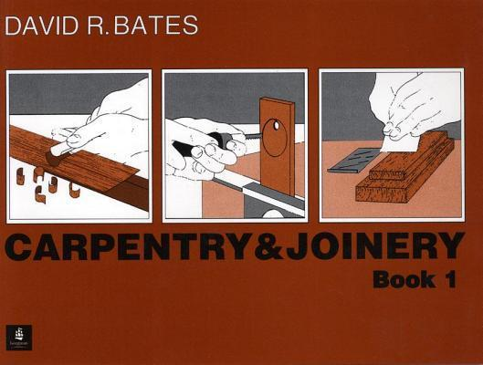 Carpentry and Joinery Book 1 als Buch (kartoniert)
