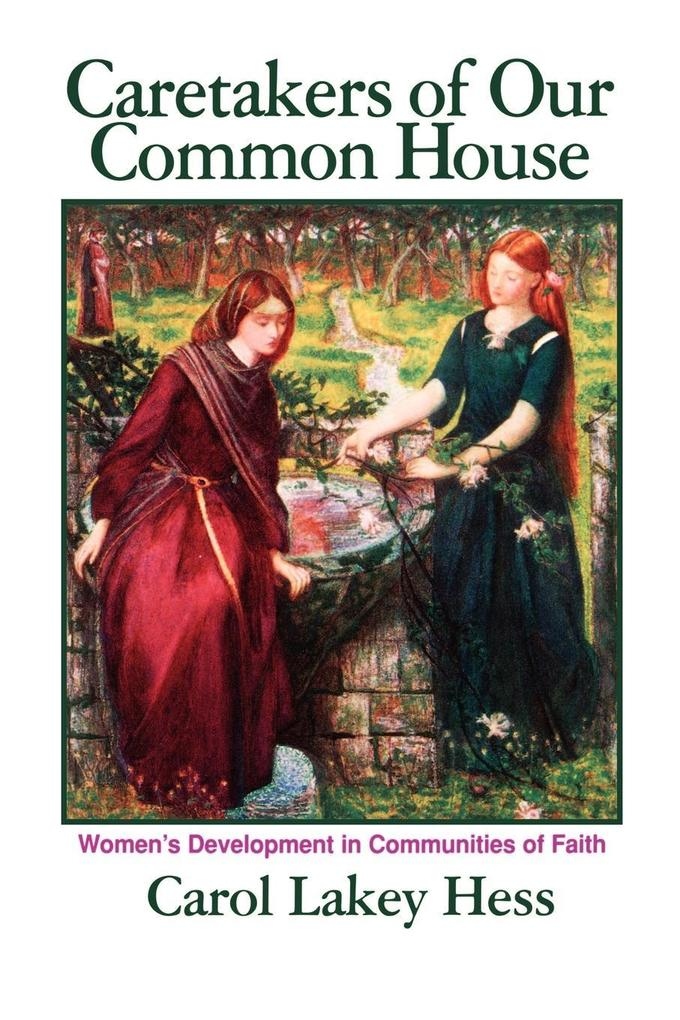 Caretakers of Our Common House als Taschenbuch