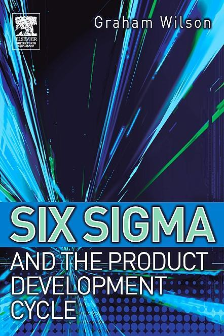 Six Sigma and the Product Development Cycle als Buch (kartoniert)