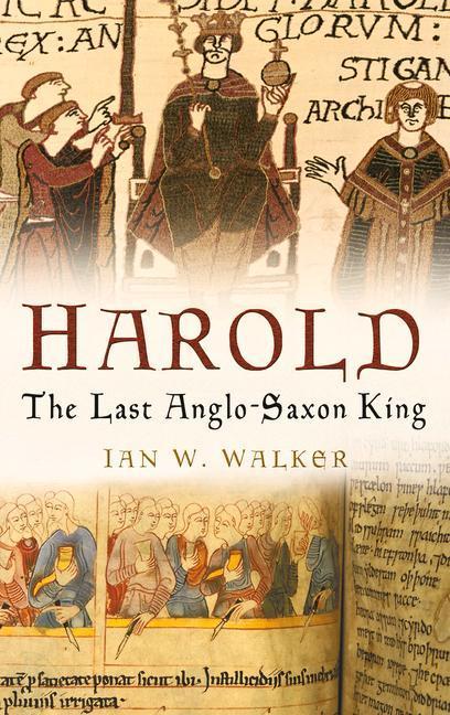 Harold als Buch (kartoniert)