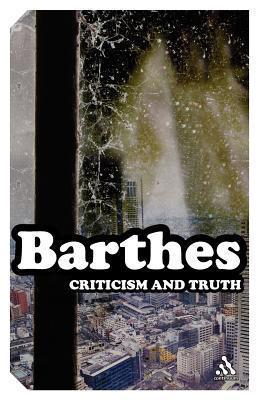 Criticism and Truth als Buch (kartoniert)