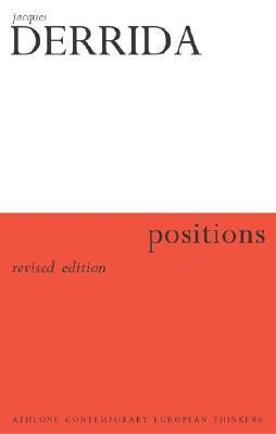 Positions als Buch (kartoniert)