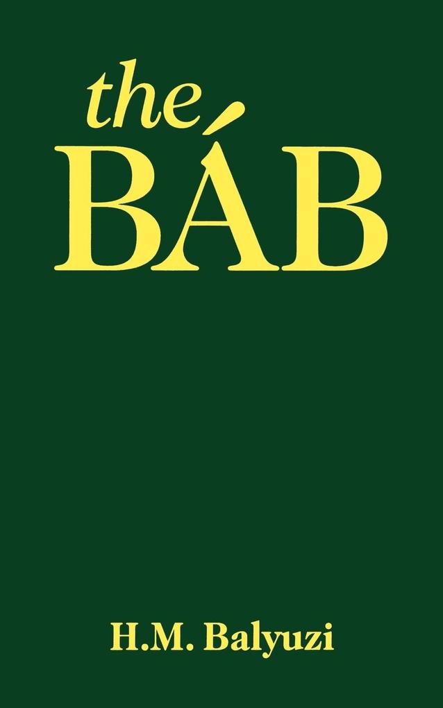 The Bab als Taschenbuch