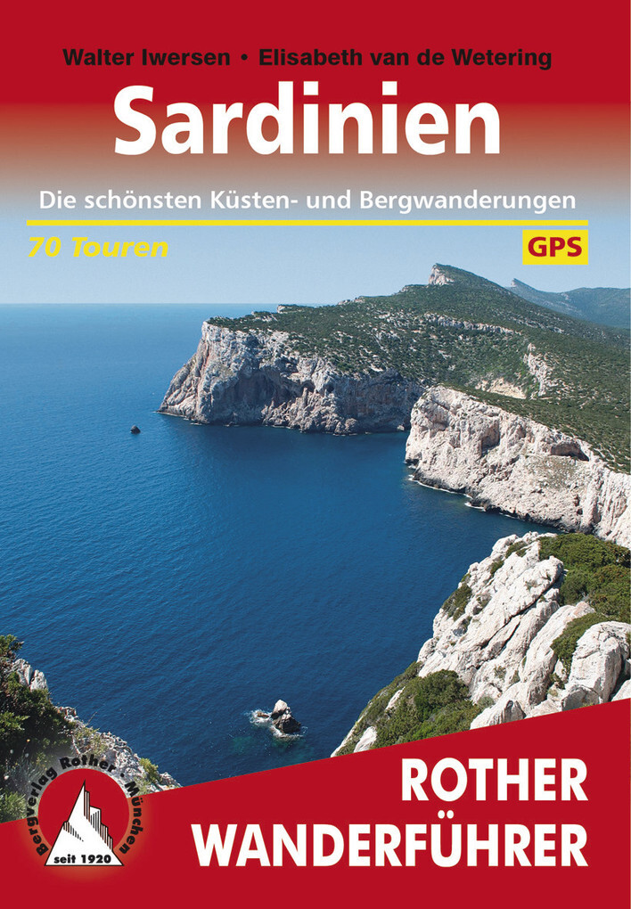 Sardinien als eBook