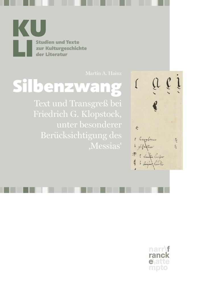 Silbenzwang als eBook pdf