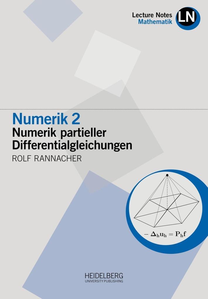 Numerik 2 als Buch