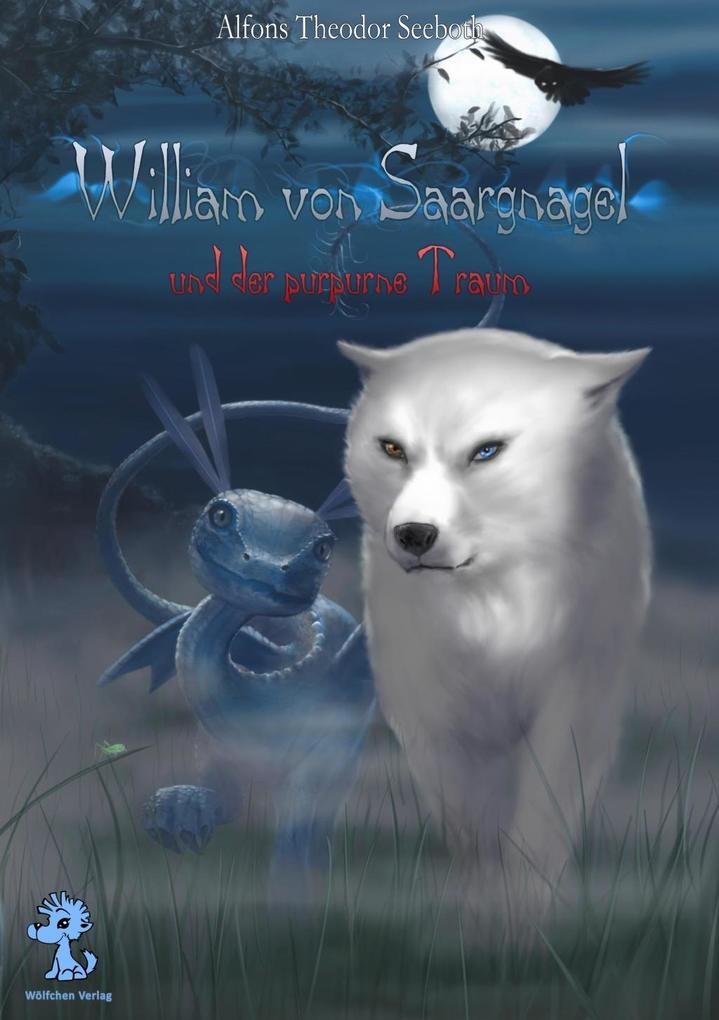 William von Saargnagel als eBook