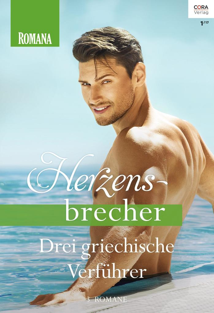 Romana Herzensbrecher Band 1 als eBook