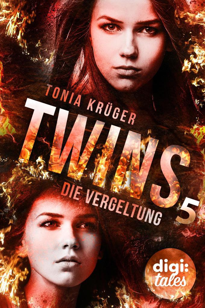 Twins (5). Die Vergeltung als eBook