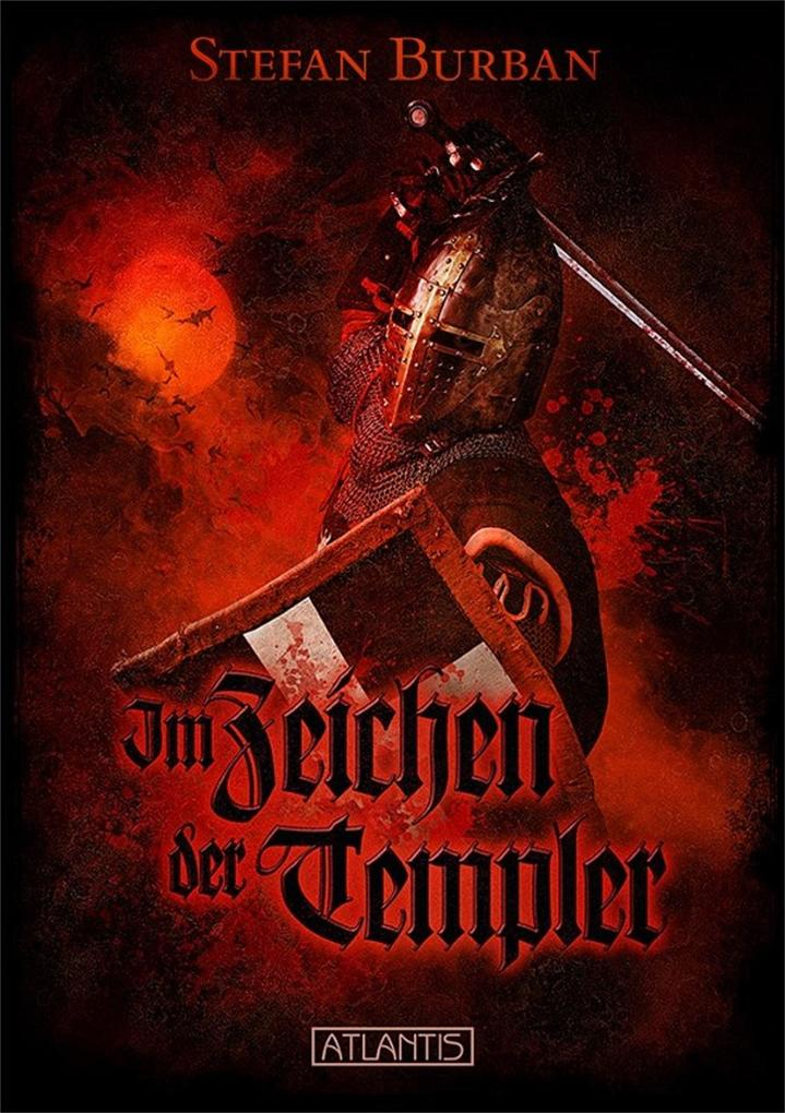 Im Zeichen der Templer als eBook