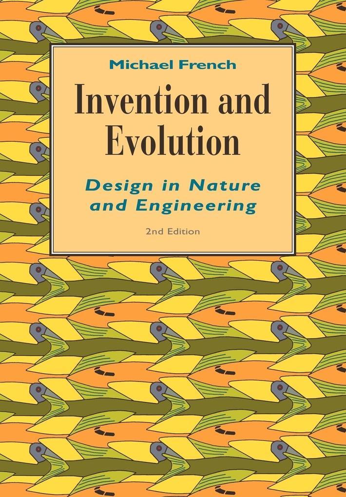 Invention and Evolution als Buch (kartoniert)