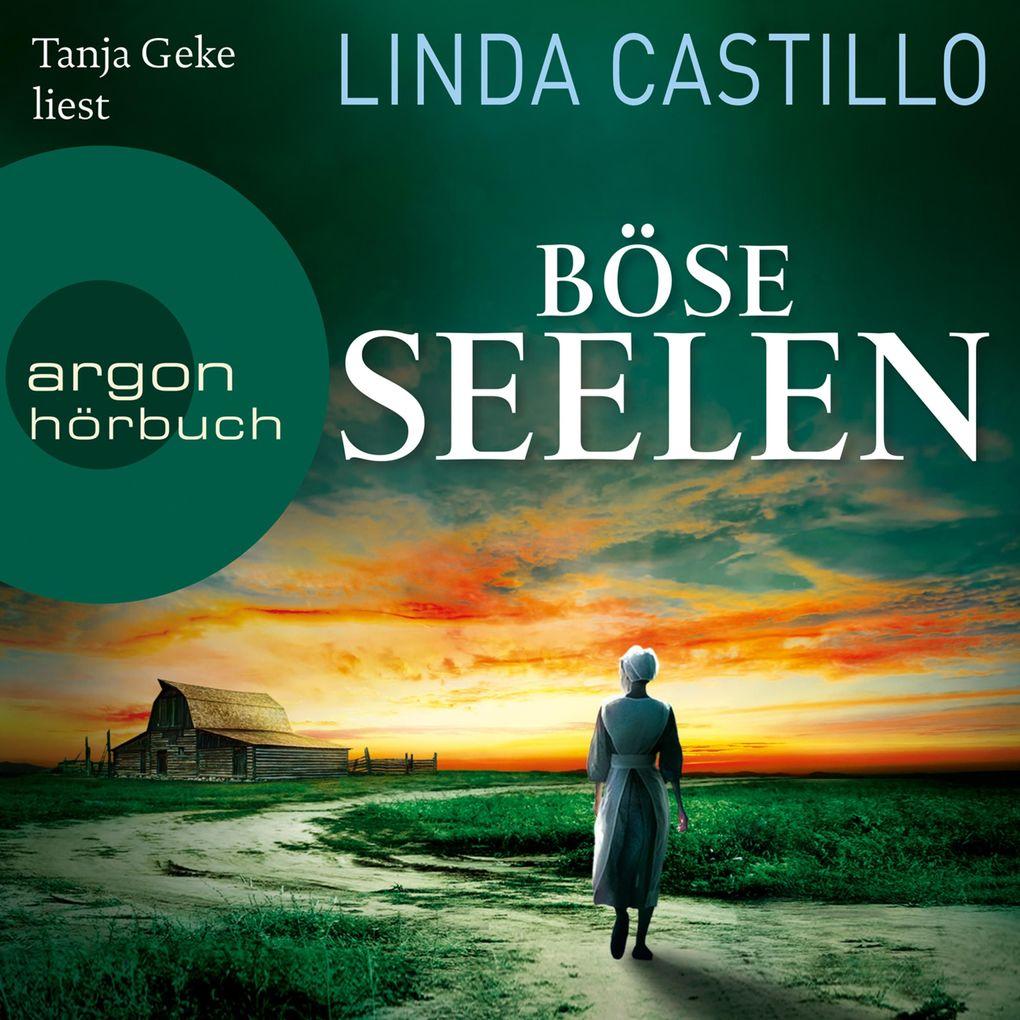 Böse Seelen (Gekürzte Lesung) als Hörbuch Download