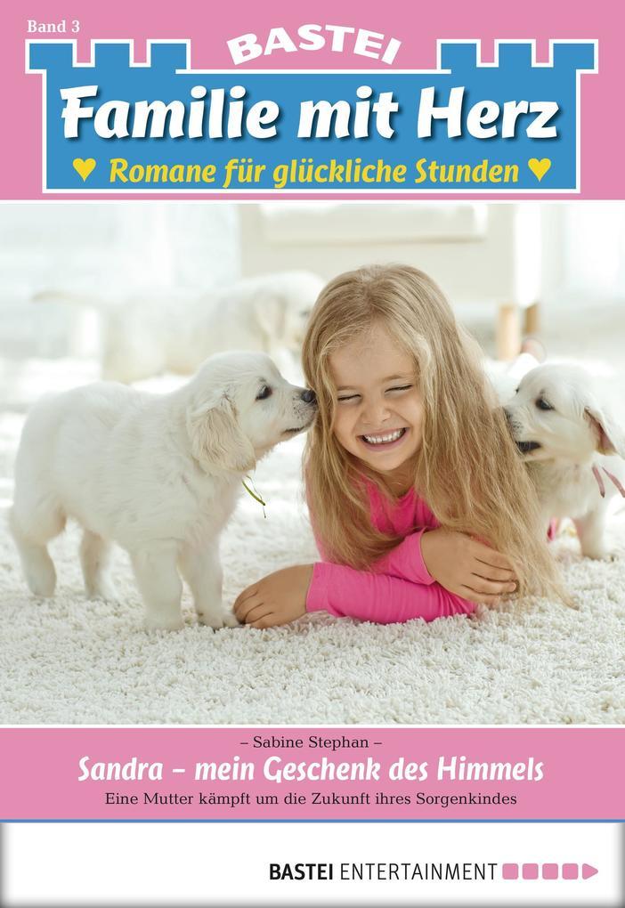 Familie mit Herz - Folge 03 als eBook