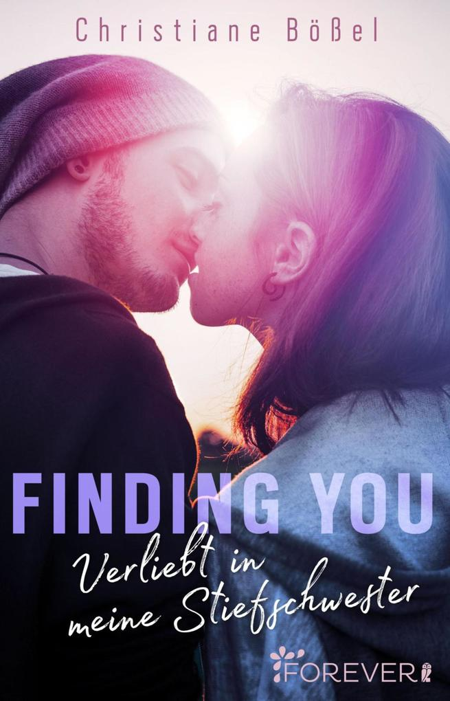 Finding you als eBook