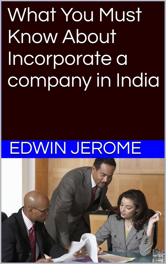 What You Must Know About Incorporate a Company ...