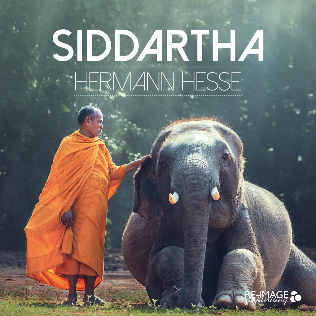 Siddhartha als Hörbuch Download