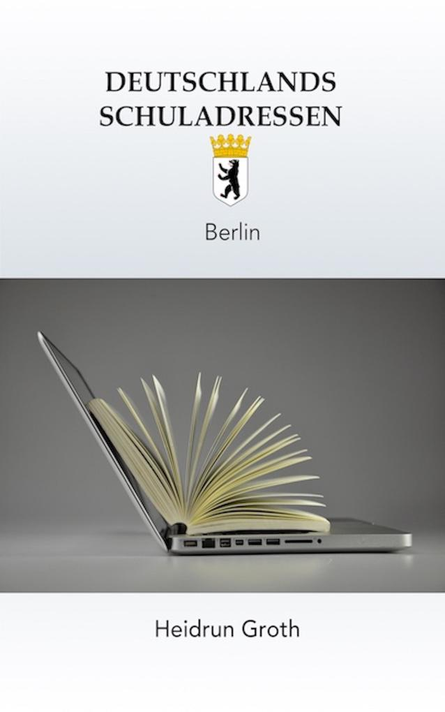 Deutschlands Schuladressen als eBook