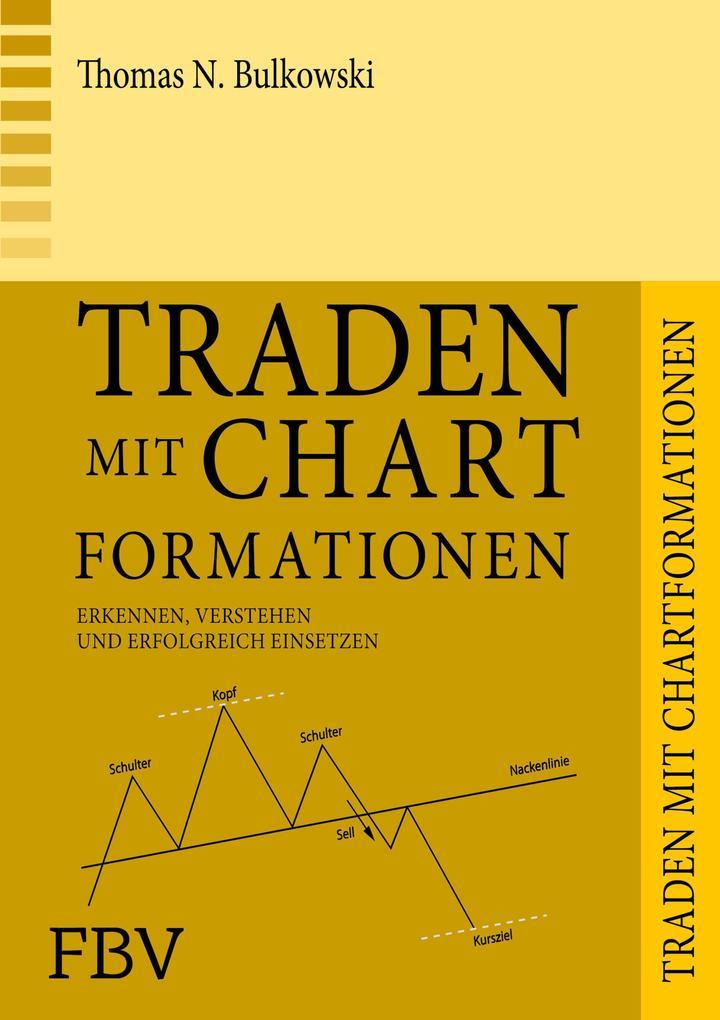 Traden mit Chartformationen als eBook