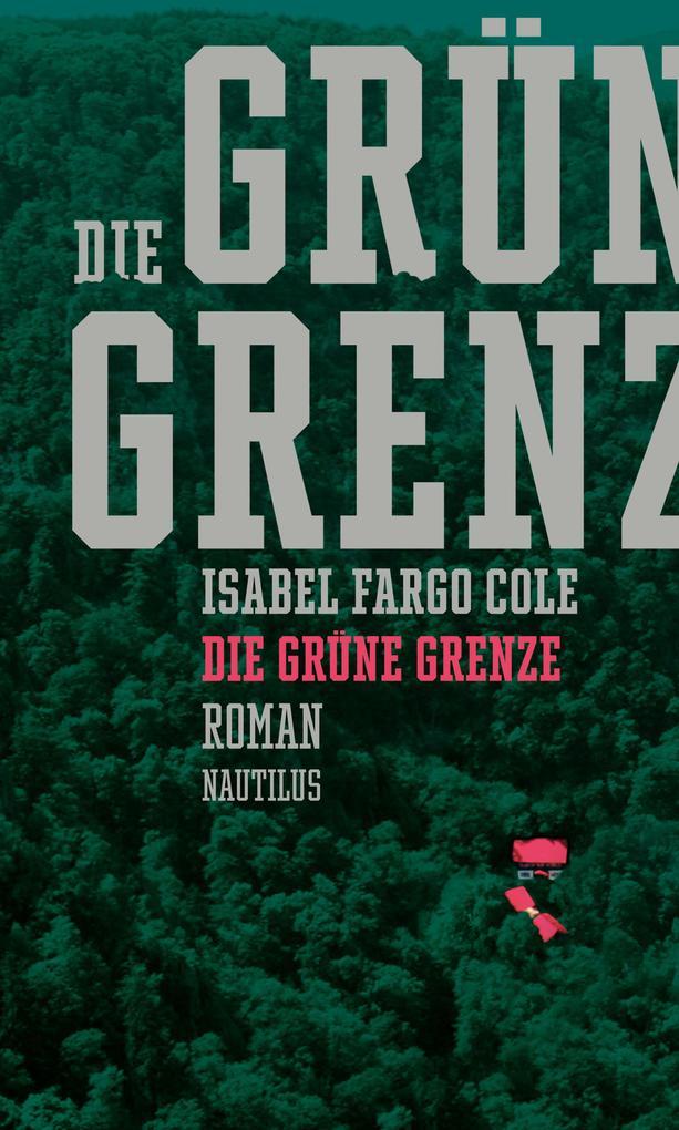 Die grüne Grenze als eBook