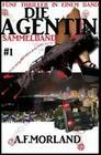 Die Agentin - Sammelband #1: Fünf Thriller in einem Band