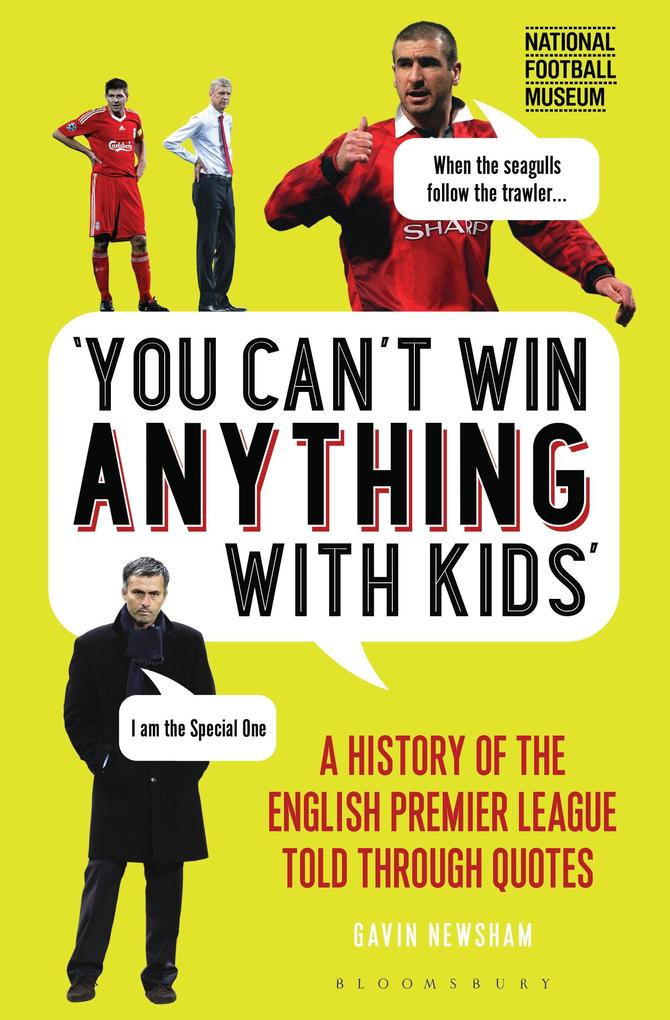 You Can´t Win Anything With Kids als eBook von ...