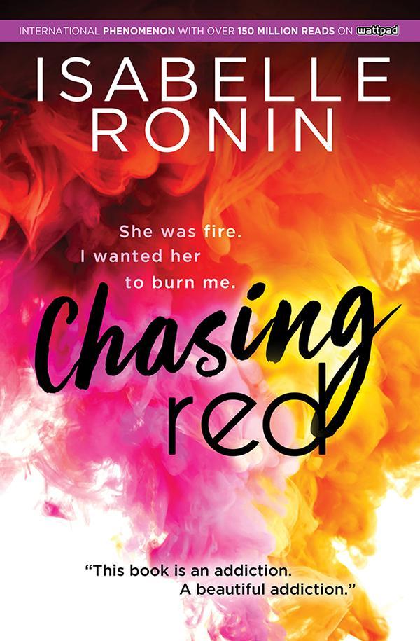 Chasing Red als eBook epub