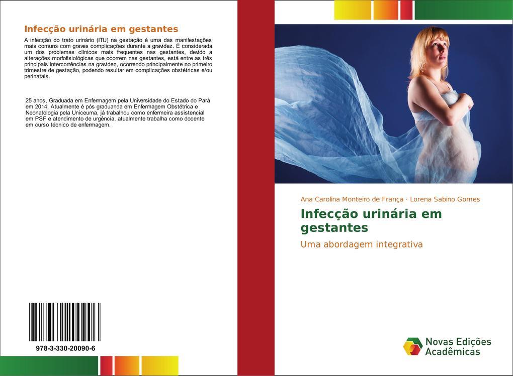 Infecção urinária em gestantes als Buch