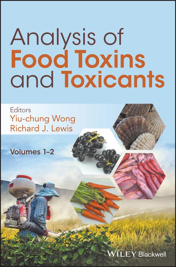 Analysis of Food Toxins and Toxicants als eBook epub