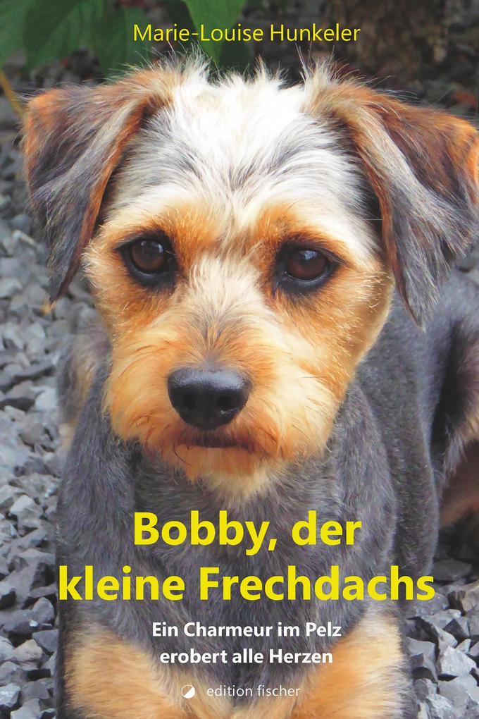 Bobby, der kleine Frechdachs als eBook