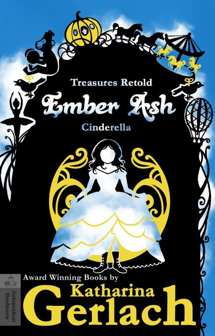 Ember Ash (Cinderella) als eBook