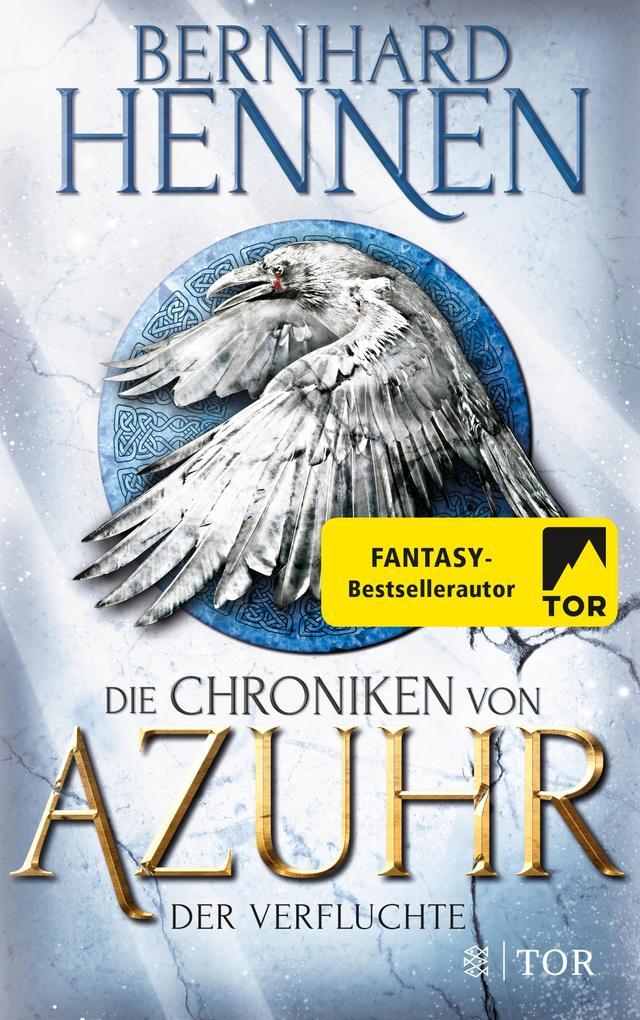 Die Chroniken von Azuhr - Der Verfluchte als eBook