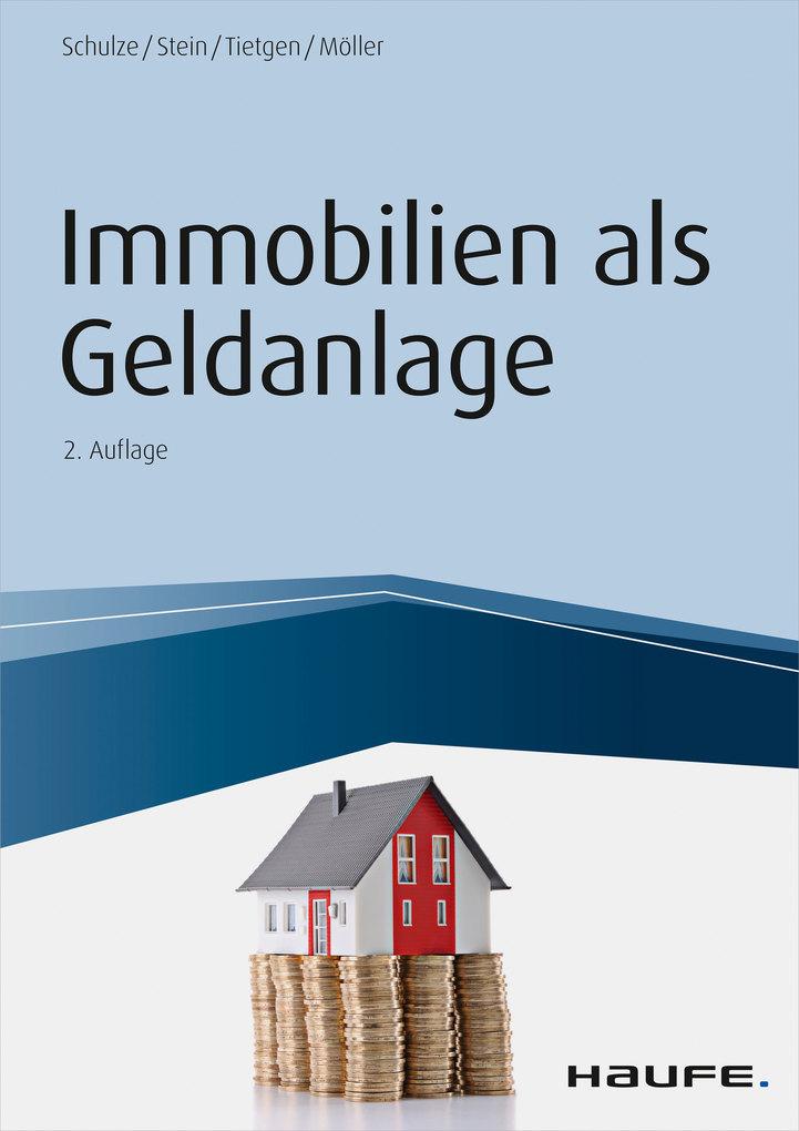 Immobilien als Geldanlage als eBook