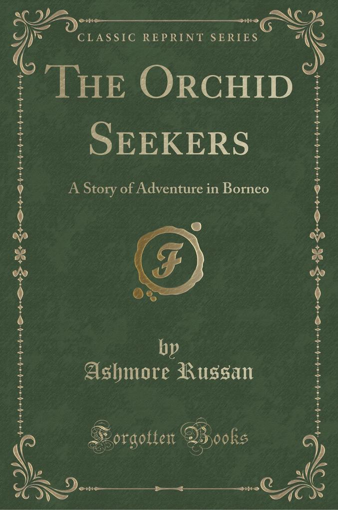 The Orchid Seekers