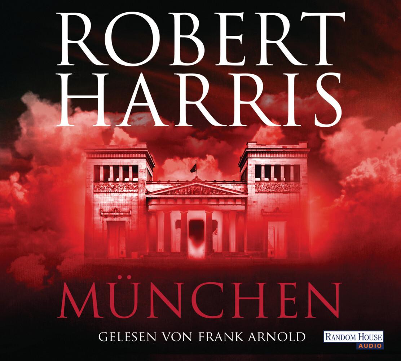 München als Hörbuch