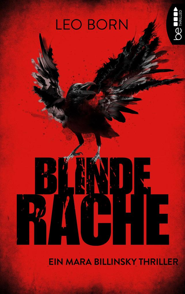 Blinde Rache als eBook epub