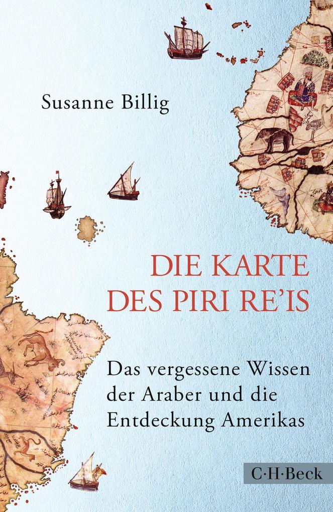 Die Karte des Piri Re'is als eBook