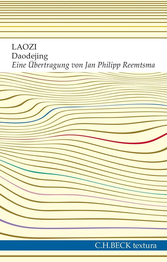 Daodejing als Buch
