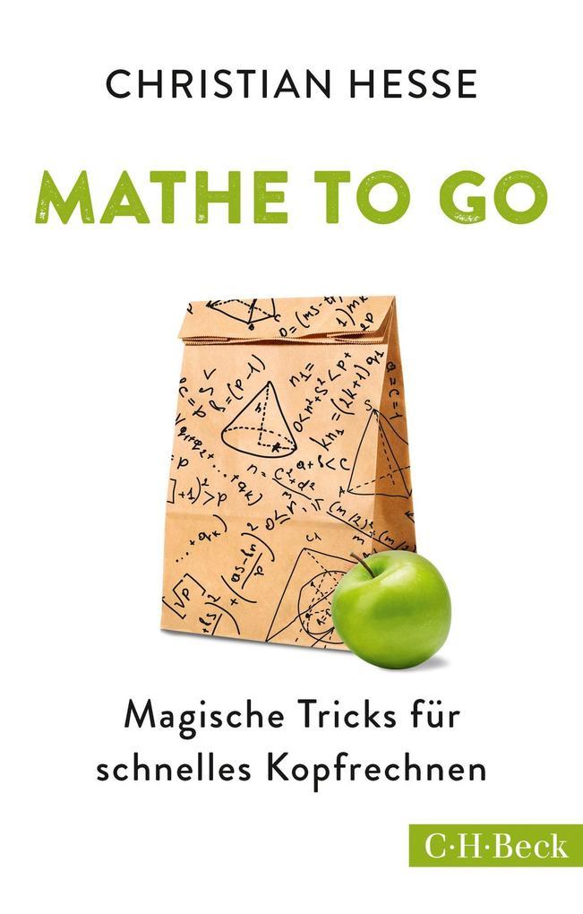 Mathe to go als eBook