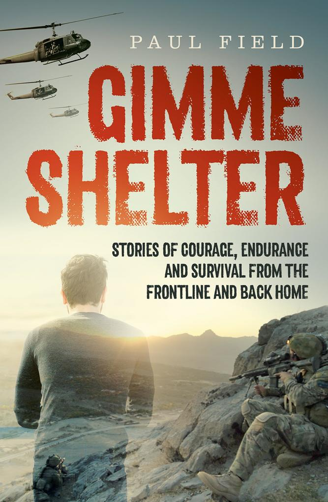Gimme Shelter als eBook von Paul Field