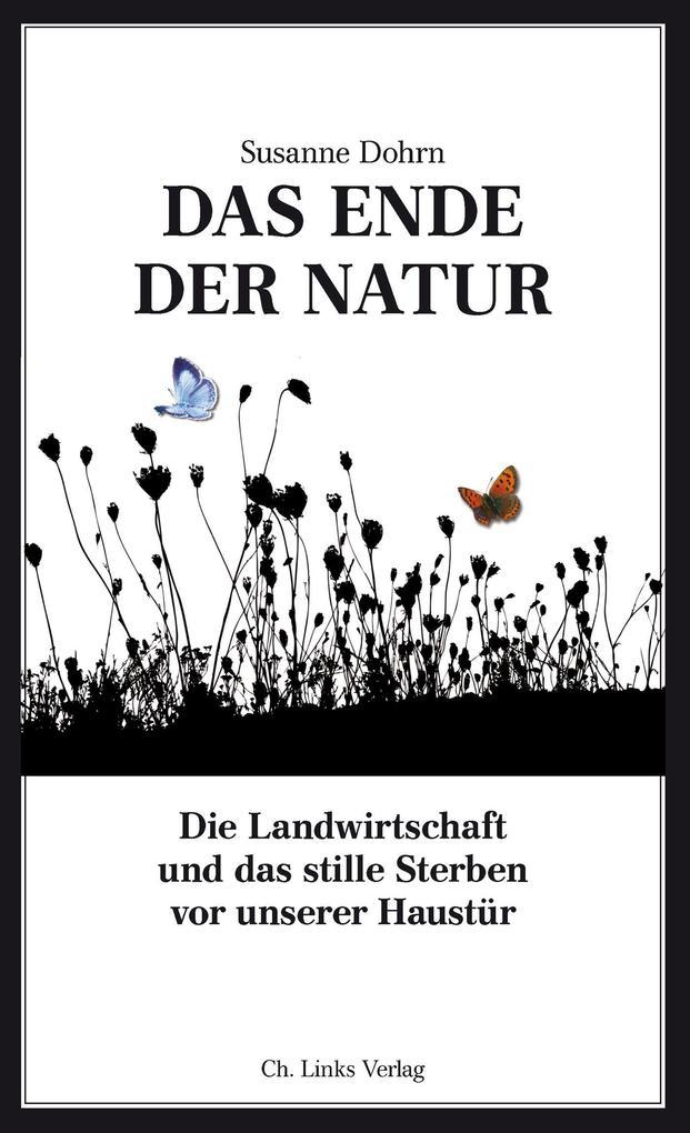 Das Ende der Natur als eBook