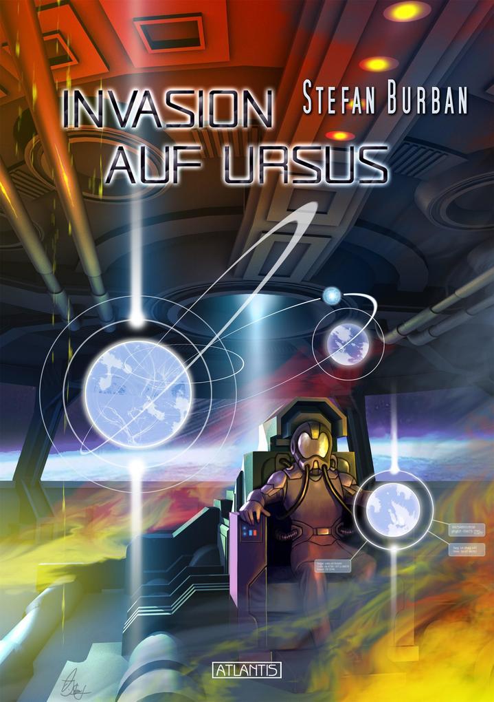 Der Ruul-Konflikt Prequel 2: Invasion auf Ursus als eBook