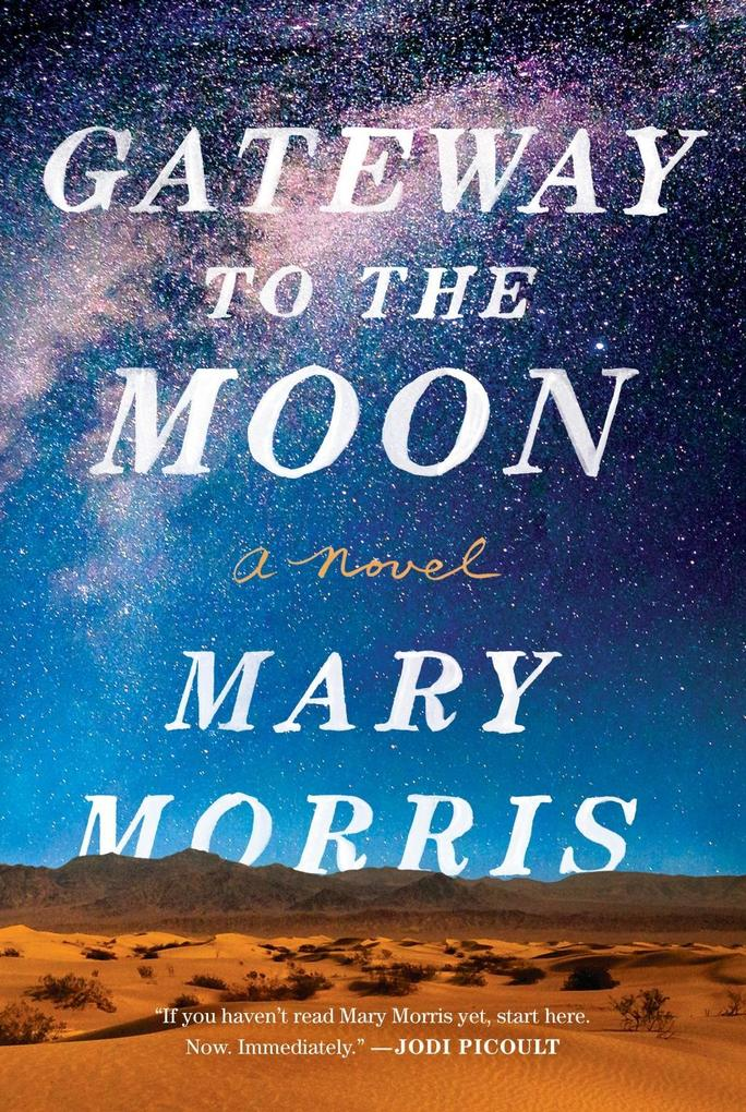 Gateway to the Moon als Buch