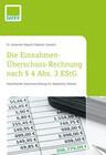 Die Einnahmen-Überschuss-Rechnung nach § 4 Abs. 3 EStG - Fachbuch
